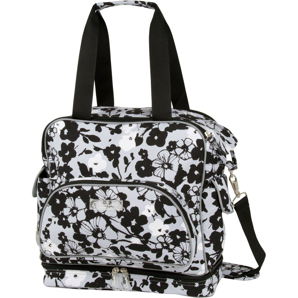diaper changing bag