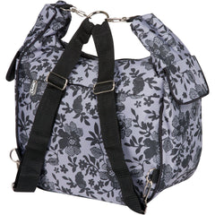 diaper bag convertible with backpack straps