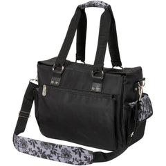 Kelly Commuter in Lace Floral