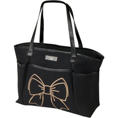 diaper bag sequin tote