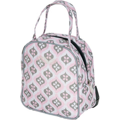 lunch bag in pink