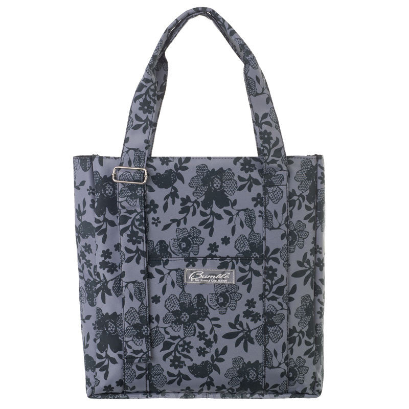 Stacey Shopper in Lace Floral