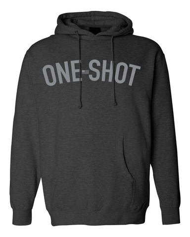ONE SHOT - Heavyweight Hoodie
