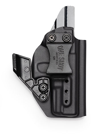 Everyday Carry - IWB Glock Holster