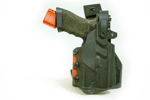 The R.A.C.K. Level 2 Drop Leg Holster