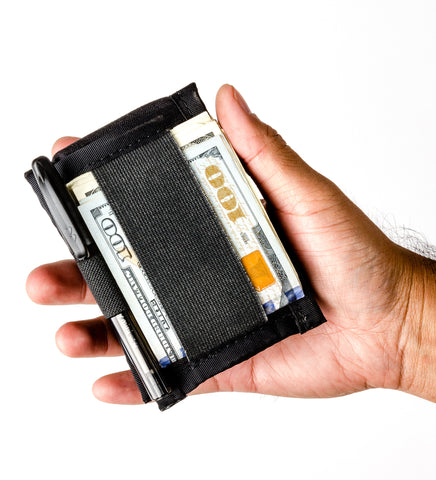 Cash Caddy - BiFold Wallet