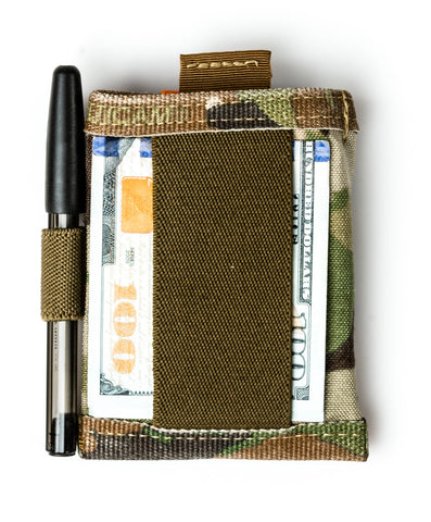 Pocket Caddy - Front Pocket Wallet