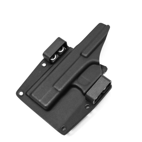 Range Day Series OWB Holsters
