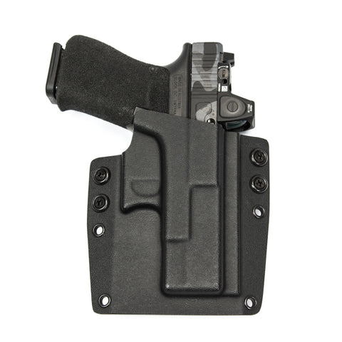 RANGE DAY SERIES HOLSTER - OWB
