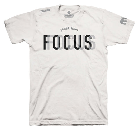 Front Sight Focus - Standard Shirt