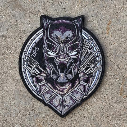Black Panther - Patch