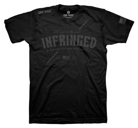 Infringed - Standard Shirt