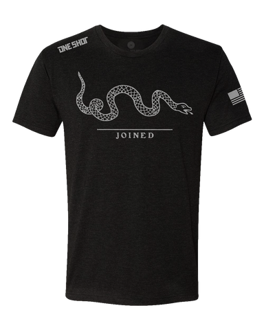 Joined - Tri Blend Standard Shirt