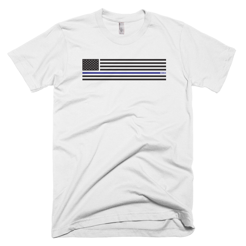 THIN BLUE LINE  - Limited Edition (Standard Shirt)