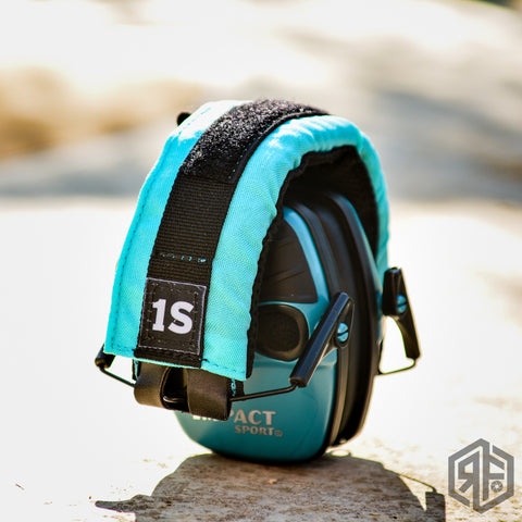 Tiffany Blue Earpro Strap - Limited Editon