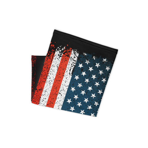 American Flag - Neck Gaiter