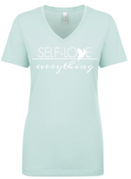SELF-LOVE T-SHIRT *limited quantities and sizes*