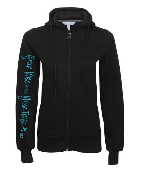 "HRM ""Tribe"" Ladies' Hoodie *Limited Quantities*"