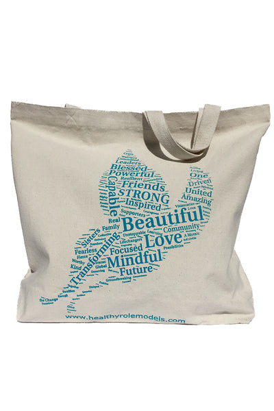 HRM Reusable Shopping bag