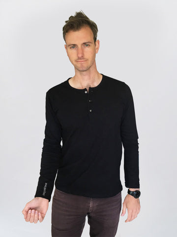 """Adventure"" Henley -  - 1"