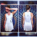 "Mind-Body-Soul ""Ohm"" Dress"