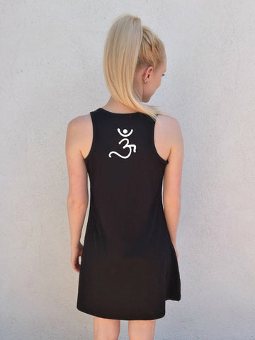 """Ohm"" Leisure Dress -  - 1"