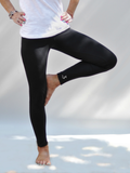 """Ohm"" Yoga Pants -  - 1"