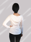 Luxurious Long Sleeve -  - 4