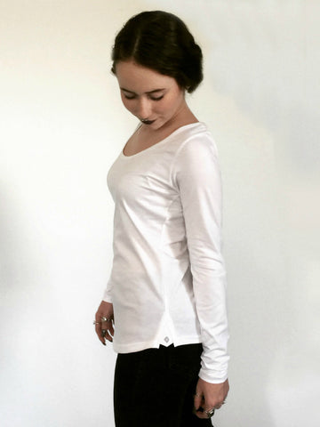 Luxurious Long Sleeve
