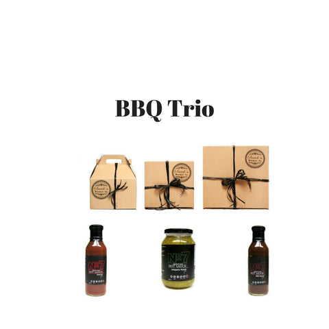BBQ Essentials Gift Box