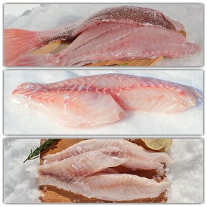 Fish (Fillets)