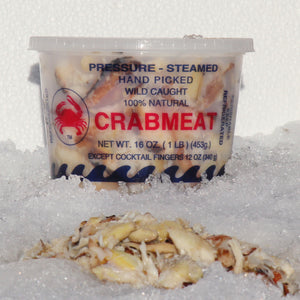 Crab Meat Claw - Katies Seafood Market