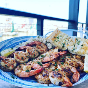 MRC 1lb Jumbo Shrimp Skewers