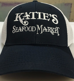 Katie's Stretch Fit Hats - Katies Seafood Market