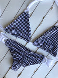 Gingham Summer Bottom