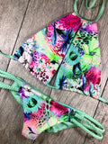 Tropical Dream  Top