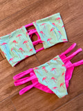 Flamingo Reversible Bottom