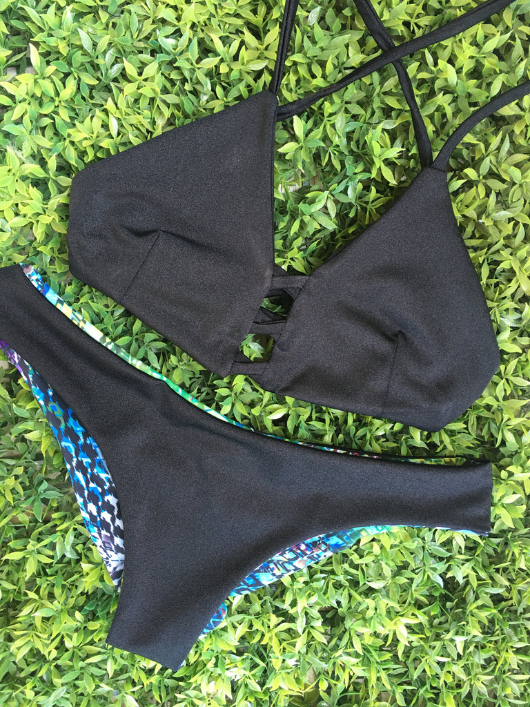 Reversible Bali Cheeky Bottom