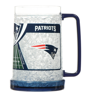 TAZA FREEZER NFL PATRIOTS