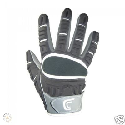 Guantes Cutters Adulto The Gamer - Gris
