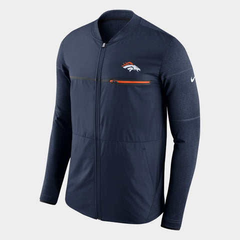 Sudadera Nike Shield - Denver Broncos