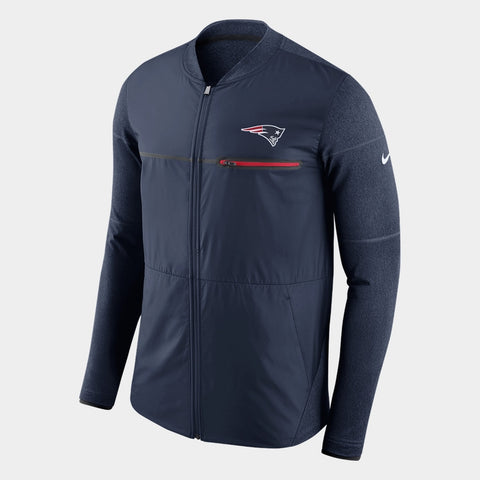Sudadera Nike Shield - New England Patriots