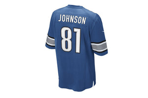 Jersey Nike Youth - Detroit Lions Johnson