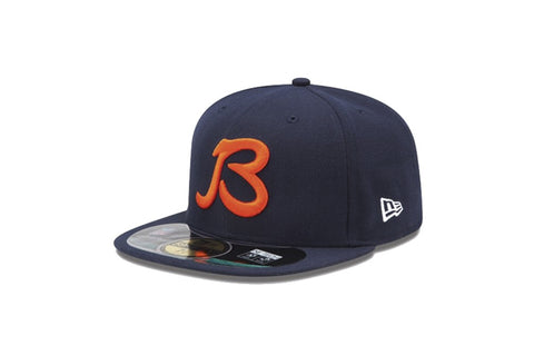"Gorra NFL On Field 59 FIFTY - Chicago BEARS ""B"""