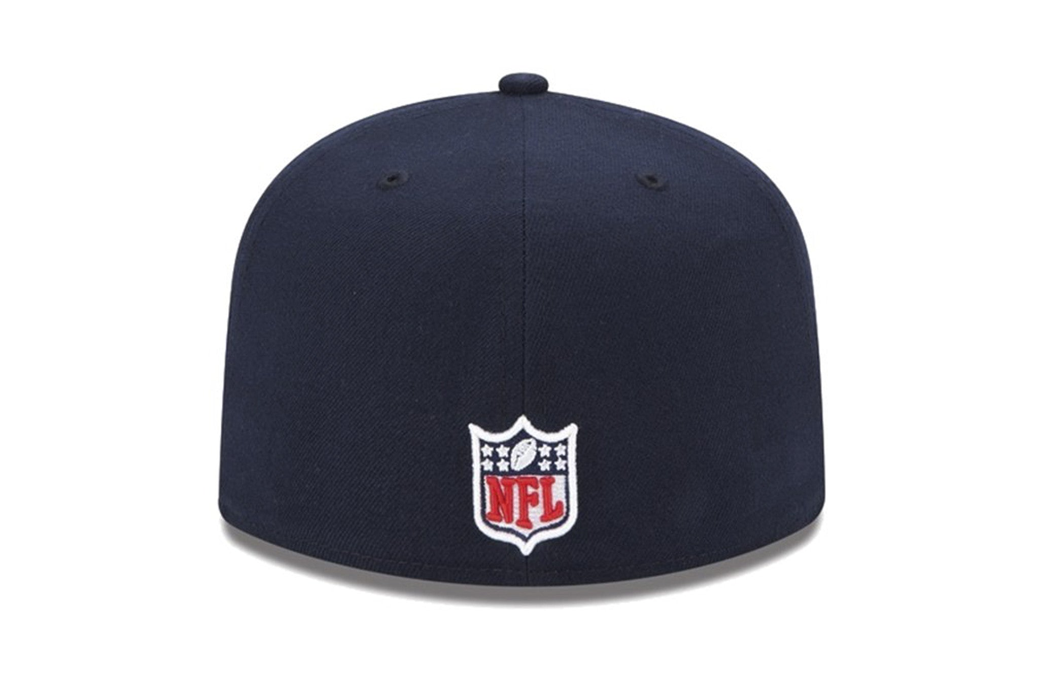 d081be98be28a Gorra NFL On Field 59 FIFTY - Chicago BEARS