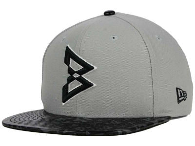 Gorra 9FIFTY Beast Mode Gris/Negro