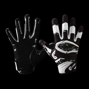 Guantes Cutters Youth Rev Pro 2.0 - Negro Cam