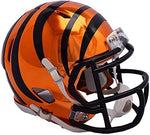 MINI CASCO SPEED CHROME BENGALS CINCINNATTI