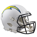 CASCO ORIGINAL NFL RIDDEL SPEED - Los Angeles Chargers