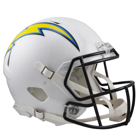 Casco NFL Original Riddell Speed - Los Angeles Chargers